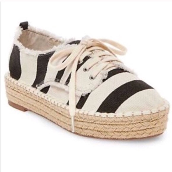 eef5296ca DV by Dolce Vita Shoes | Dv Dolce Vita Laceup Striped Platform ...
